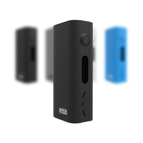 Εικόνα της ΙStick 40W Silicone Case Black