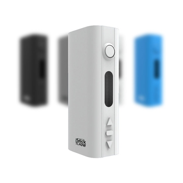 Picture of ΙStick 40W Silicone Case White