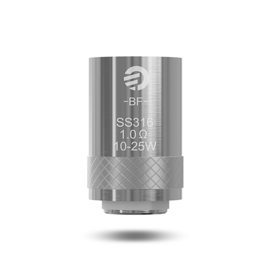 Picture of Coil Joyetech BF SS316 1.0ohm