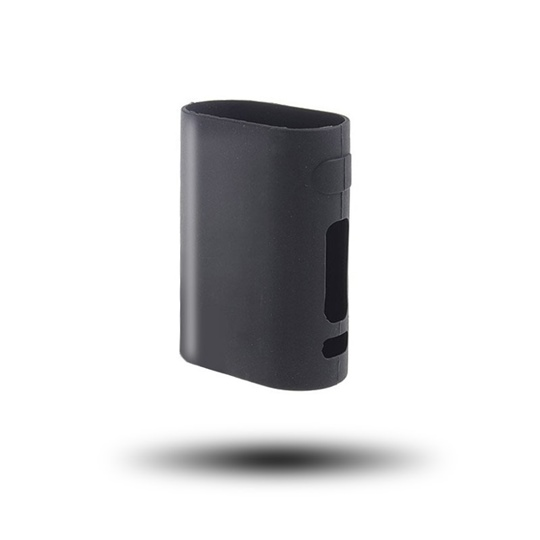 Εικόνα της Pico Silicone Case Black