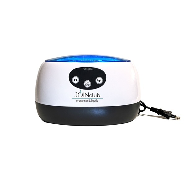 Picture of Join Club Ultrasonic Cleaner