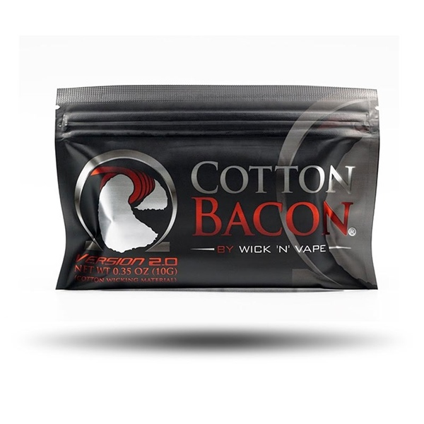 Εικόνα της Cotton Bacon Bits V2 XL