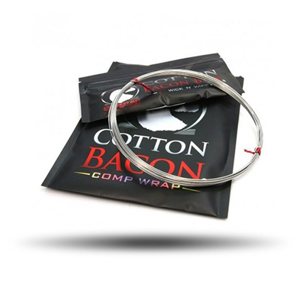 Picture of Cotton Bacon Comp Wrap 26 Gauge