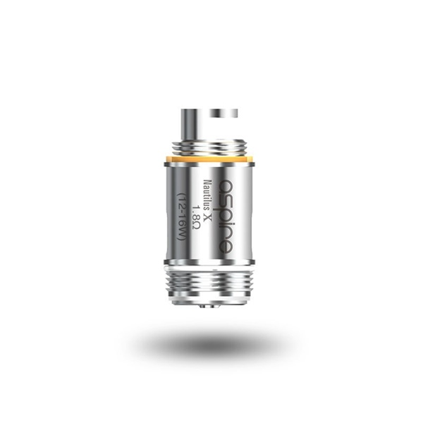 Picture of Coil Aspire Nautilus X 1.8ohm