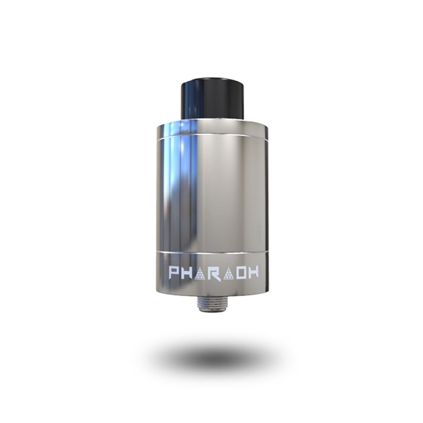 Εικόνα της Digiflavor Pharaoh RDTA 25mm SS