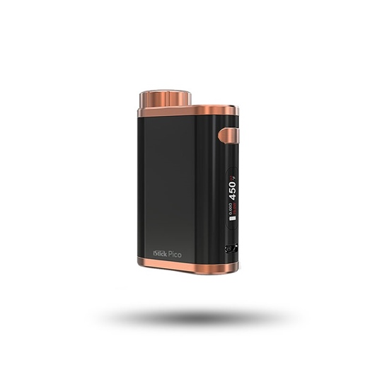 Εικόνα της ELeaf iSTICK Pico 75W Black Bronze