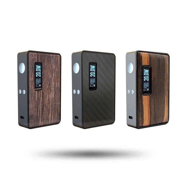 Picture of Lost Vape EPetite DNA 60 TC BOX MOD