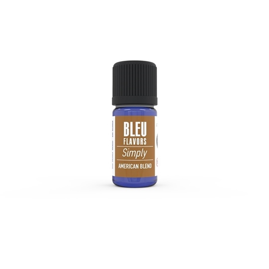 Picture of BLEU Simply American Blend