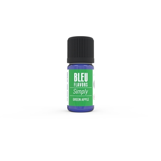 Picture of BLEU Simply Green Apple