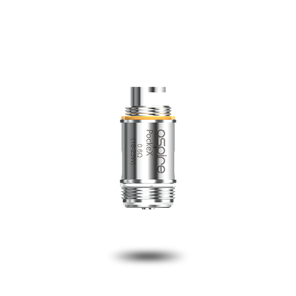 Picture of Coil Aspire PockeX 0.6ohm