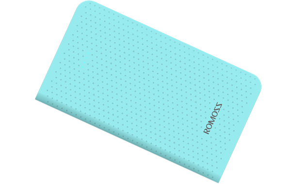 Picture of Powerbank Romoss Sense Mini Blue - 5000mAh
