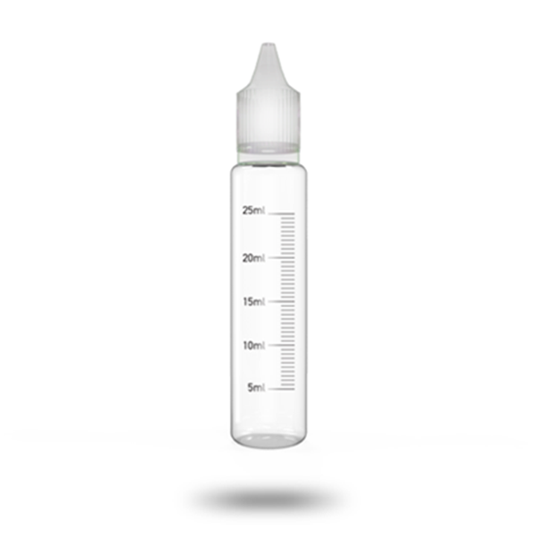 Picture of Unicorn 30 ml Printed Bottle
