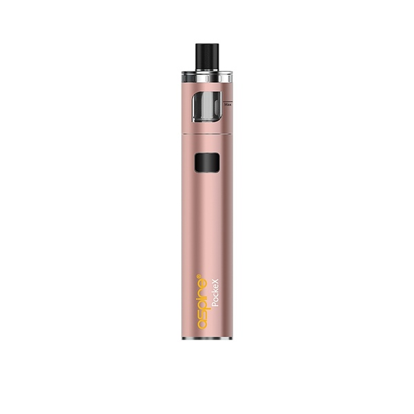 Picture of Aspire PockeX AIO Golden Roz