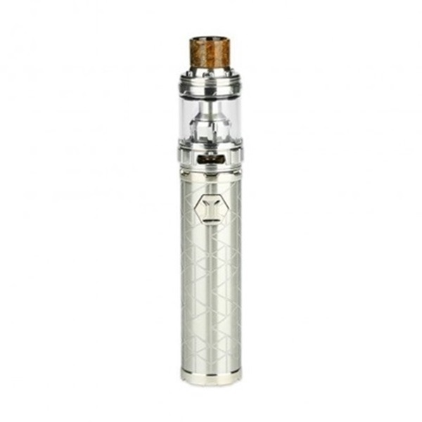 Picture of Eleaf iJust 3 Starter Kit 3000mAh Silver