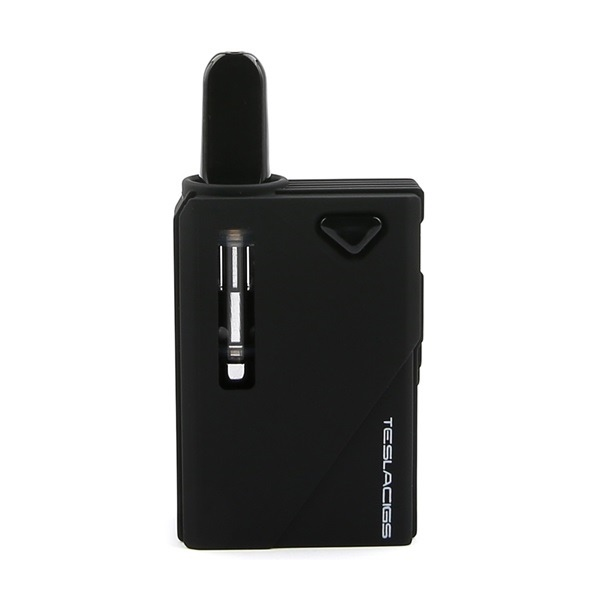 Picture of Tesla Mini Duo CBD/WAX Kit 500mAh Black