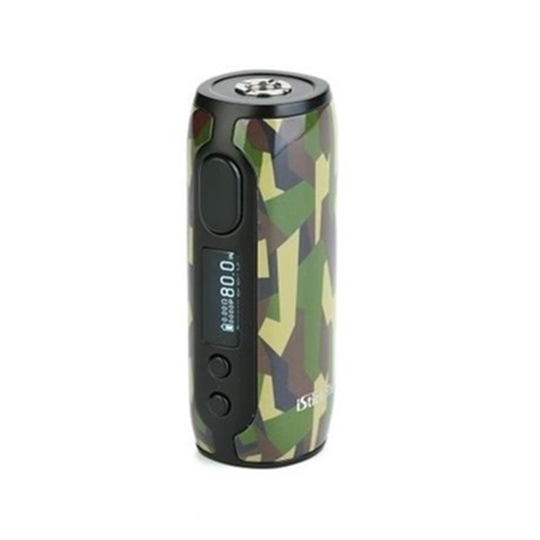 Picture of Eleaf iStick Rim 80W Mod 3000mAh Wildness