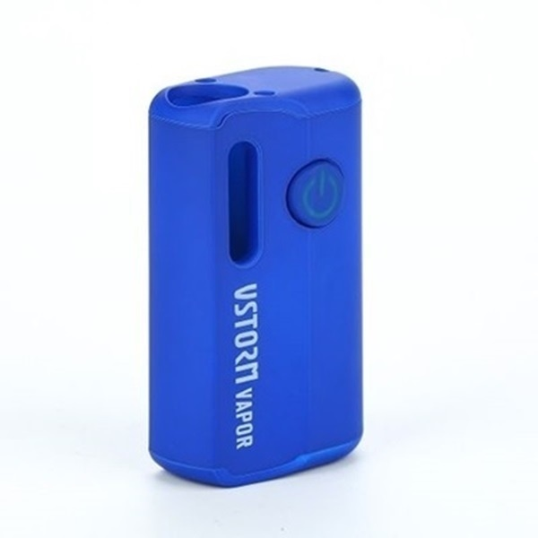 Picture of Vapor Storm M1 Box Mod 800mAh Blue