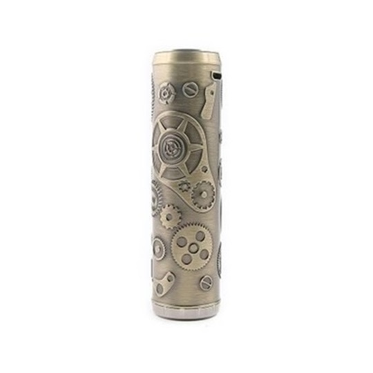 Picture of Tesla Punk 86W Mod Antique Brass