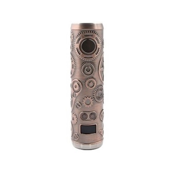 Picture of Tesla Punk 86W Mod Antique Copper