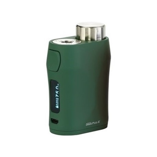 Picture of Eleaf iSTICK Pico X 75W Green