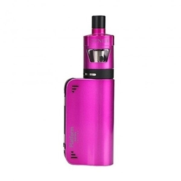 Picture of Innokin CoolFire Mini Zenith D22 Kit 1300mAh Pink