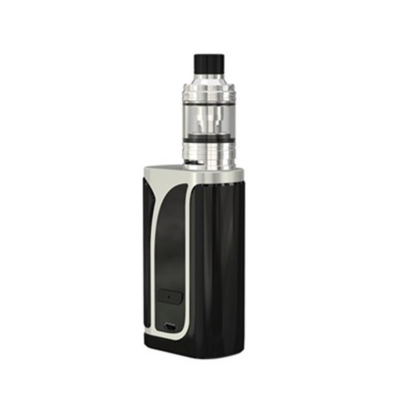 Picture of ELeaf iKuu i200 MELO 4 D25 Kit 4600mAh Silver