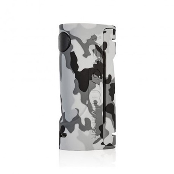 Picture of Vapor Storm ECO 90W Box Mod Camo Gray