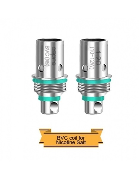 Picture of Aspire Spryte BVC Coils 1.2ohm
