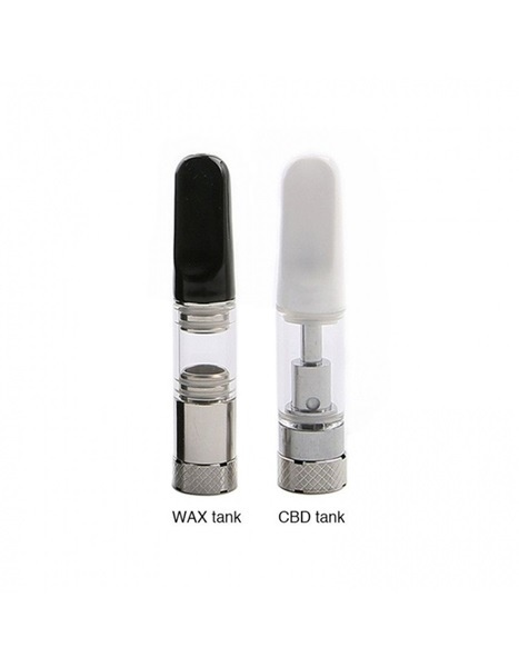 Picture of Tesla Mini DUO WAX Tank 0.5ml