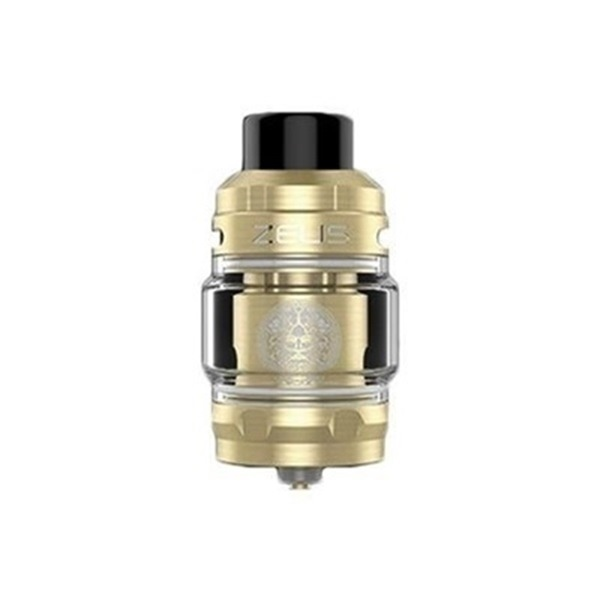 Picture of GeekVape Zeus Sub-Ohm Tank 5ml Gold