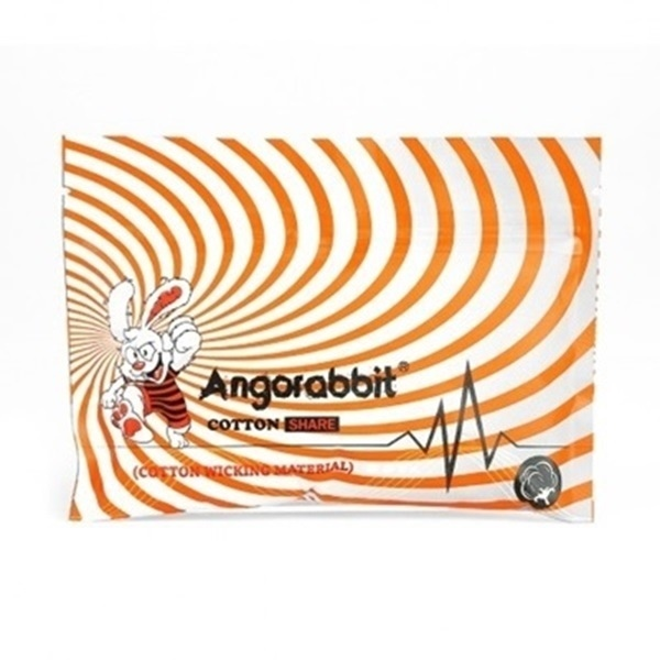 Picture of Angorabbit Vape Organic Cotton