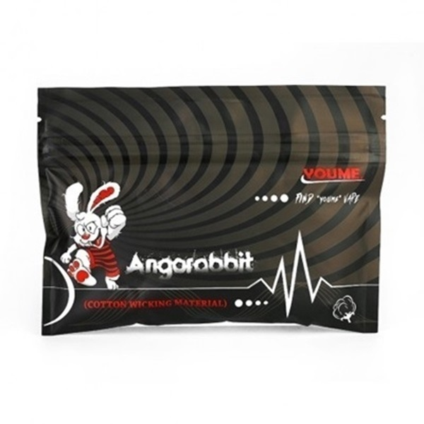 Picture of Angorabbit Vape Combed Cotton