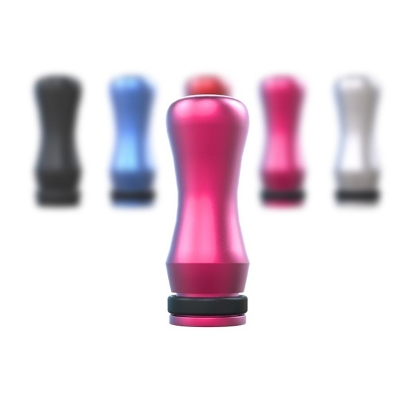 Picture of Mouthpiece Aluminum Fucsia