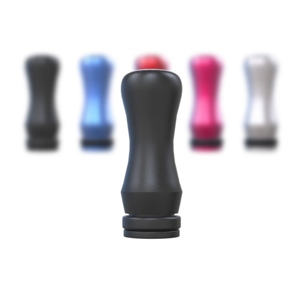Picture of Mouthpiece Aluminum Black