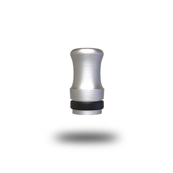 Picture of Mouthpiece Aluminum Mini Silver