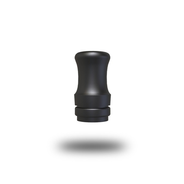 Picture of Mouthpiece Aluminum Mini Black