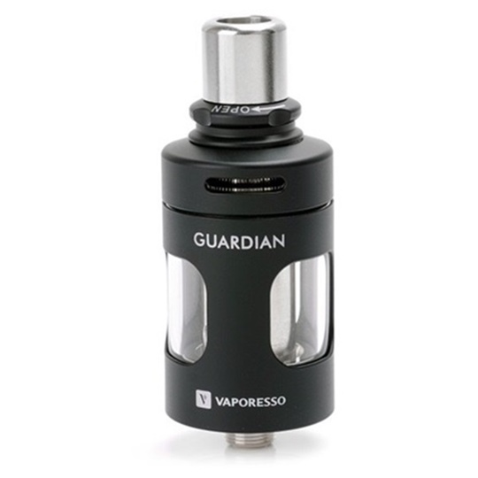 Picture of Vaporesso Guardian Tank 2ml Black