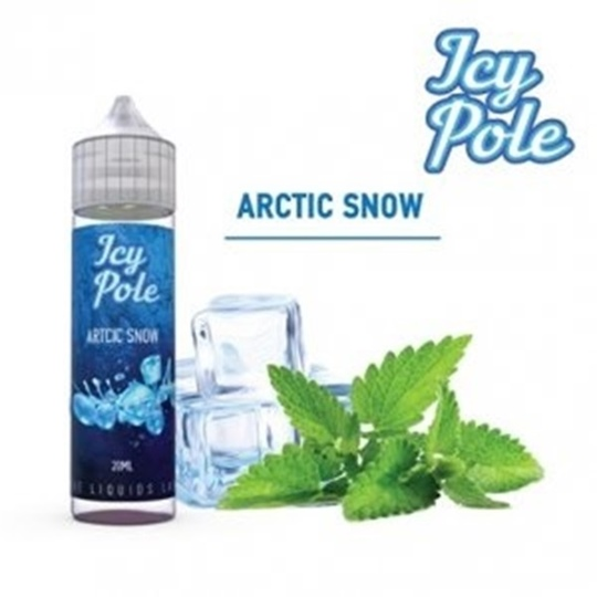 Picture of Icy Pole  Arctic Snow 60ml