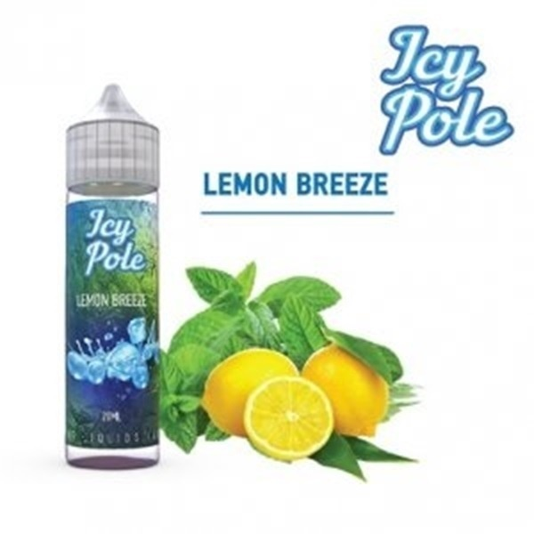 Picture of Icy Pole Lemon Breeze 60ml