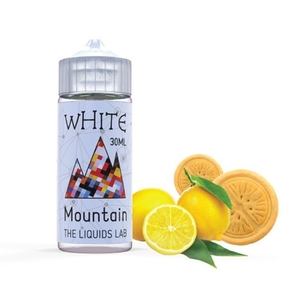 Picture of White Mountain 120ml (Flavor Shots)