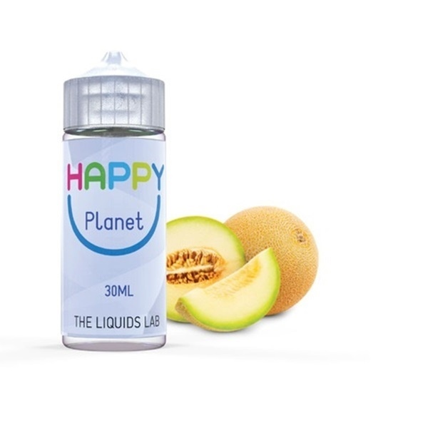 Picture of Happy Planet 120ml