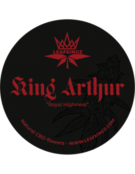 Picture of Leafkingz King Arthur 3gr