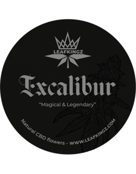 Picture of Leafkingz Excalibur 3gr