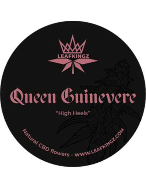 Picture of Leafkingz Queen Guinevere 3gr