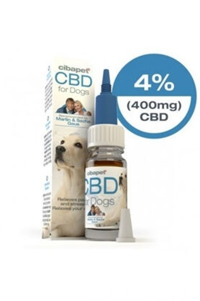 Picture of Cibapet CBD Oil for Dogs