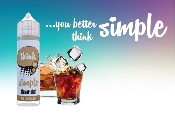 Picture of Think Simple 60ml