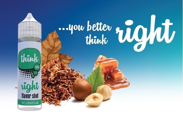 Picture of Think Right  60ml