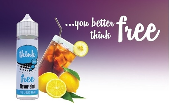 Picture of Think Free  60ml
