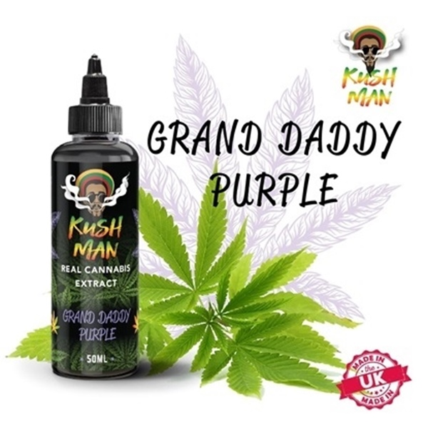 Picture of Grand Daddy Purple (15ml to 60ml)