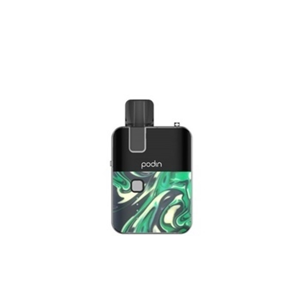 Picture of Innokin Podin Kit 800mAh 2ml Green Marble
